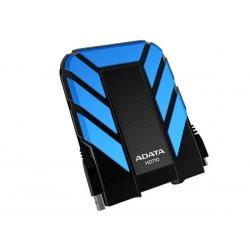 "A-DATA DashDrive Durable HD710 2,5"" externý HDD 1TB USB 30 modrý, vode a nárazom odolný AHD710-1TU3-CBL"