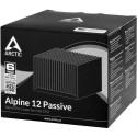 COOLER Arctic Alpine 12 Passive ACALP00024A
