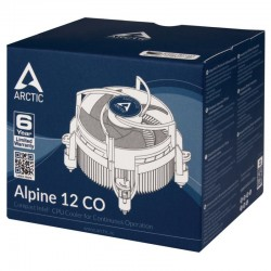 COOLER Arctic Alpine 12 CO ACALP00031A
