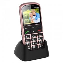 MYPHONE Telefón pre seniorov HALO 11 ružový TELMY1011PI