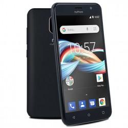 MYPHONE FUN 6 Lite Dual Sim čierny TELMYAFUN6LBK