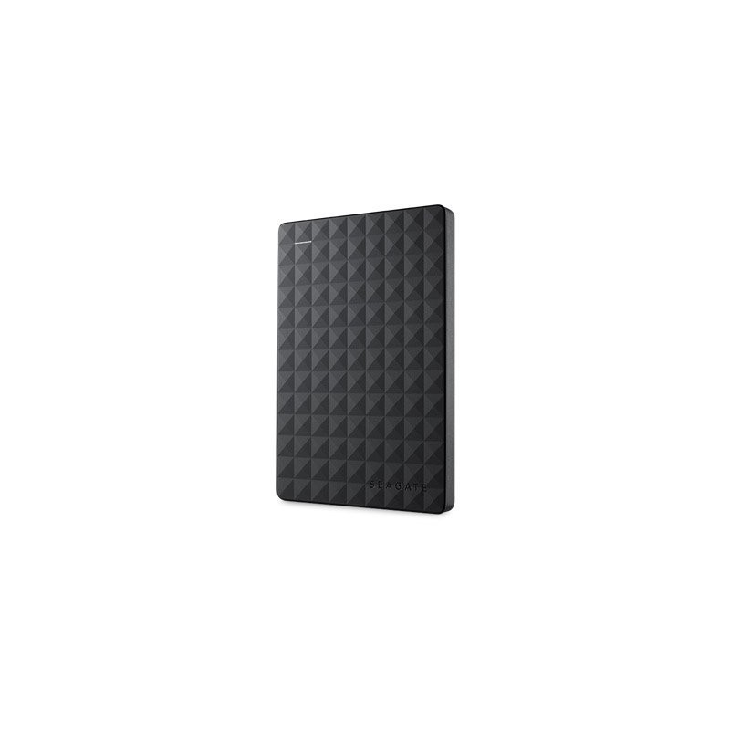 "Seagate Expansion Portable 4TB 2,5"" USB30 čierny STEA4000400"