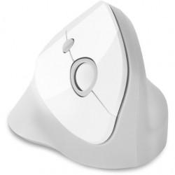 CONNECT IT Ergonomická myš FOR HEALTH wht CMO-2700-WH