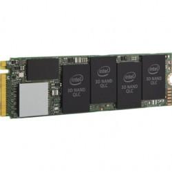 INTEL SSD 660p Series 1TB/M.2 2280 NVMe SSDPEKNW010T8X1