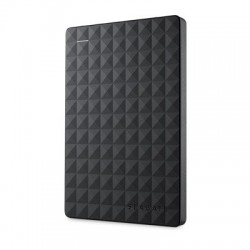 "Seagate Expansion Portable 1TB 2,5"" USB30 čierny STEA1000400"
