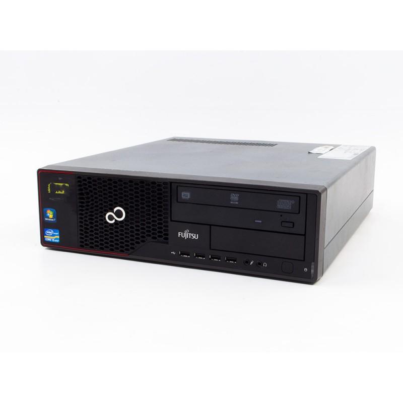 Počítač FUJITSU Esprimo E910 SFF 1602279