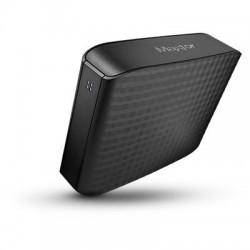 """Seagate - Maxtor 2TB 3,5"""" D3 Station External HDD SuperSpeed USB 30 čierny STSHX-D201TDBM"""