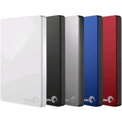 "Seagate Backup Plus Slim Portable 1TB 2,5"" externý HDD USB 30 strieborný STDR1000201"