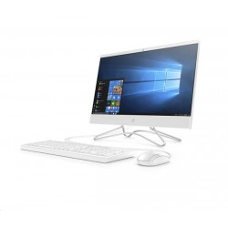 HP 200 G3 All-in-One PC, i3-8130U, 21.5 FHD/IPS, 4GB, SSD 128GB, DVDRW, FDOS, 1Y, WiFi 3VA46EA#BCM