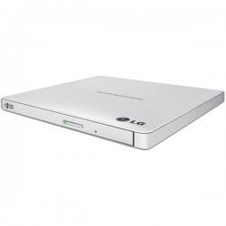 LG DVD+/-RW GP57EW40 DL externá USB 20, BOX biela GP57EW40AUAE10B