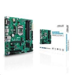 ASUS PRIME Q370M-C soc.1151 Q370 DDR4 mATX M.2 USB3.1 D-Sub HDMI DP...