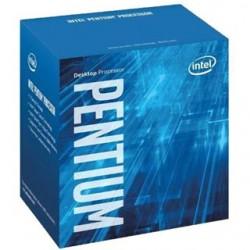 INTEL Pentium G4400 (3M Cache, 3.30 GHz) BOX BX80662G4400