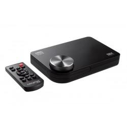Creative Sound Blaster X-Fi Surround 5.1 PRO, V3, USB, zvuková karta 70SB109500008