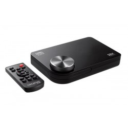 Creative Sound Blaster X-Fi Surround 5.1 PRO, V3, USB, zvuková...