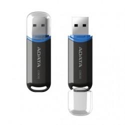 8 GB USB kľúč ADATA DashDrive Classic C906 USB 2.0, čierny AC906-8G-RBK