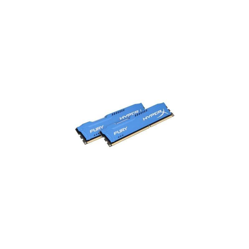 Kingston DDR3 8GB 1866 HX318C10FK2/8