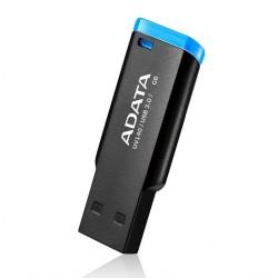 32 GB USB kľúč ADATA DashDrive Classic UV140 USB 3.0, čierno-modrý AUV140-32G-RBE