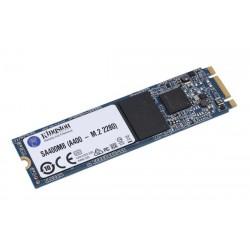 Kingston 240GB SSD A400 Series SATA3, M.2 2280 ( r500 MB/s, w350 MB/s ) SA400M8/240G