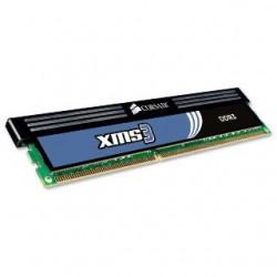 CORSAIR XMS3 4GB/DDR3/1333MHz/CL9/1.5V CMX4GX3M1A1333C9