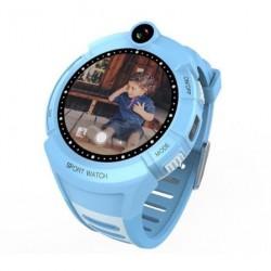 CARNEO Smart hodinky Guard Kid+ Blue 8588006962536
