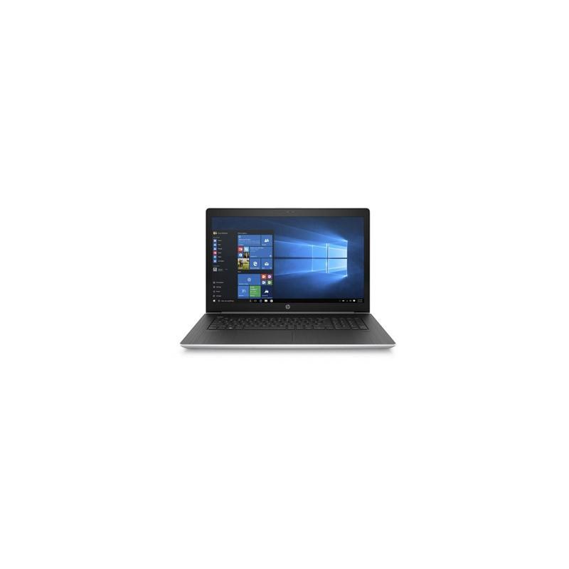 """HP 470 G5 17,3"""" FHD i7-8550U/16GB/256GB/930/W10P 4WU86ES#BCM"""