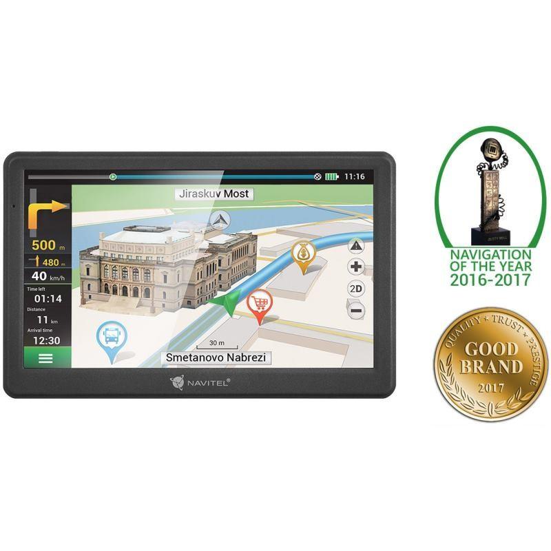 NAVITEL GPS Navigácia MS700