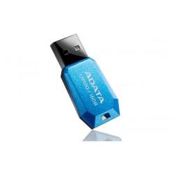 16 GB USB kľúč ADATA DashDrive Classic UV100 USB 2.0, modrý AUV100-16G-RBL