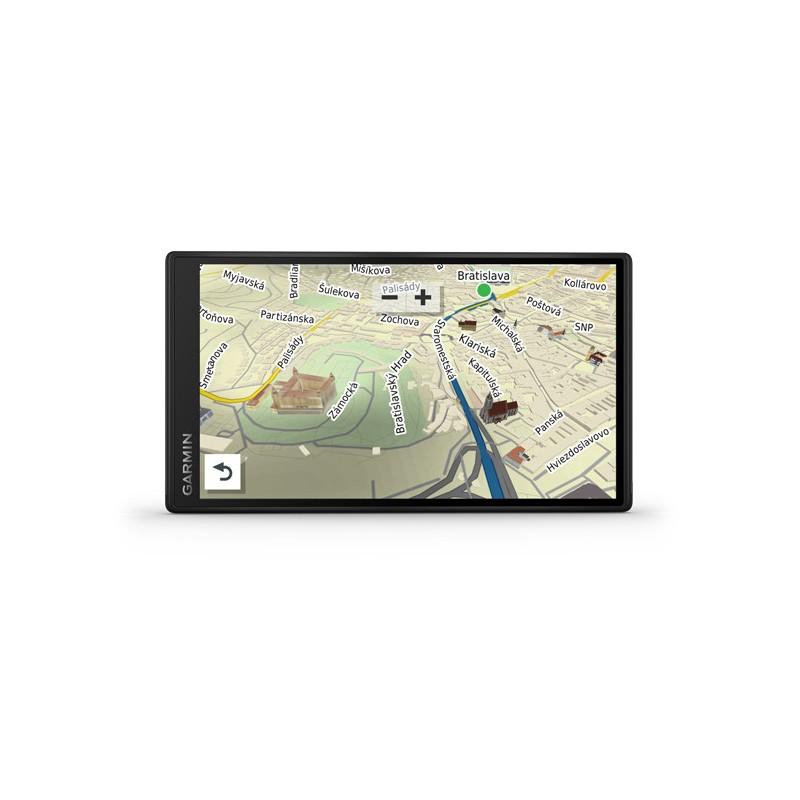 GARMIN DriveSmart 55 MT-D EU (45 krajín) 010-02037-13