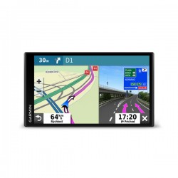 GARMIN DriveSmart 65 MT-S EU (45 krajín) 010-02038-12