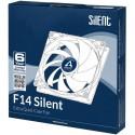 ARCTIC COOLING Fan F14 Silent ACFAN00076A