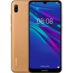 HUAWEI Y6 2019 DUAL Sim 2GB/32GB brown leather SP-Y619DSAOM