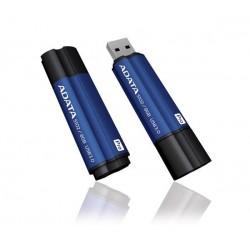 32 GB USB klúč ADATA DashDrive Elite Superier S102 PRO, USB 3.0, modrý AS102P-32G-RBL