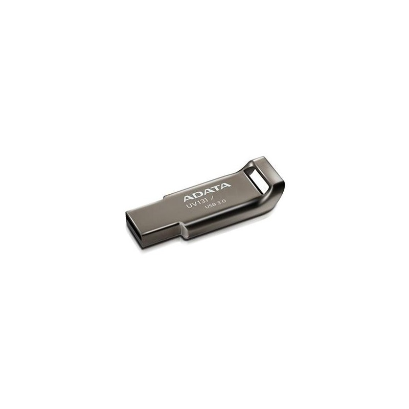 32 GB USB kľúč ADATA DashDrive Classic UV131 USB 3.0, chromový AUV131-32G-RGY