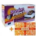 Toner Stygian 44574802 black pre (OKI) 44574802(Stygian)