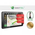 NAVITEL Navigácia/Tablet T700 3G