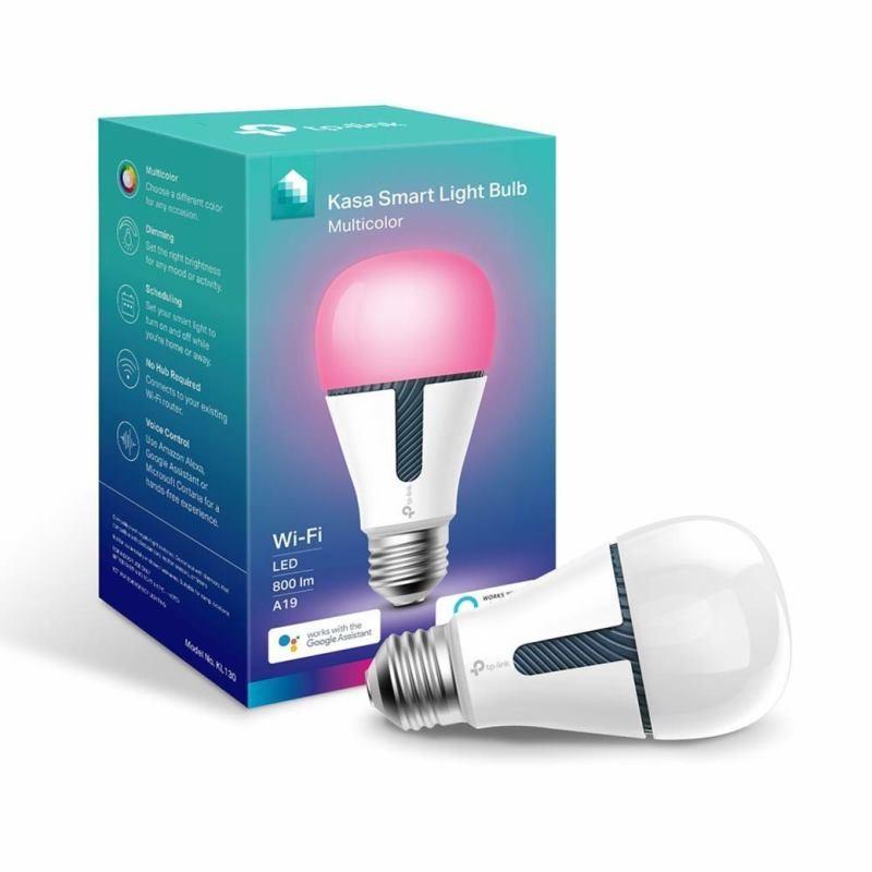 TP-link KL130 SMART stmievateľná LED žiarovka