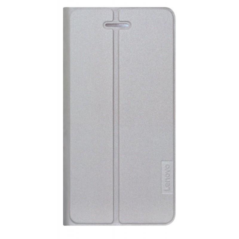 Lenovo TAB 7 Essential Folio Case (GRAY) + film ZG38C02326