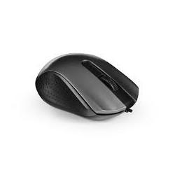 Modecom optická myš M4.1 OEM (čierna) M-MC-00M4.1-100-OEM