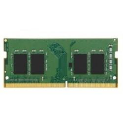 Kingston DDR4 4GB SODIMM 2666MHz CL19 SR x16 KVR26S19S6/4