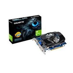 Gigabyte GeForce GT 730, 2GB DDR3 (64 Bit), HDMI, DVI, D-Sub GV-N730D3-2GI