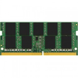 Kingston Notebook Memory 16GB DDR4 2666MHz SODIMM KCP426SD8/16