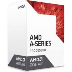 AMD, A6-9400 Processor BOX, soc. AM4, 65W, Radeon R5 Series AD9400AGABBOX