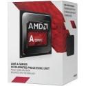 AMD, A6-7480 Processor BOX, soc. FM2+, 65W, Radeon R5 Series AD7480ACABBOX