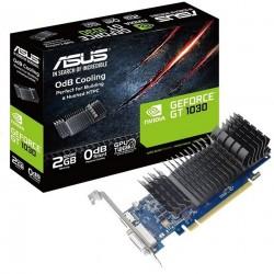 ASUS GeForce GT 710, 2 GB GDDR5 , DVI / HDMI GT710-SL-2GD5-BRK