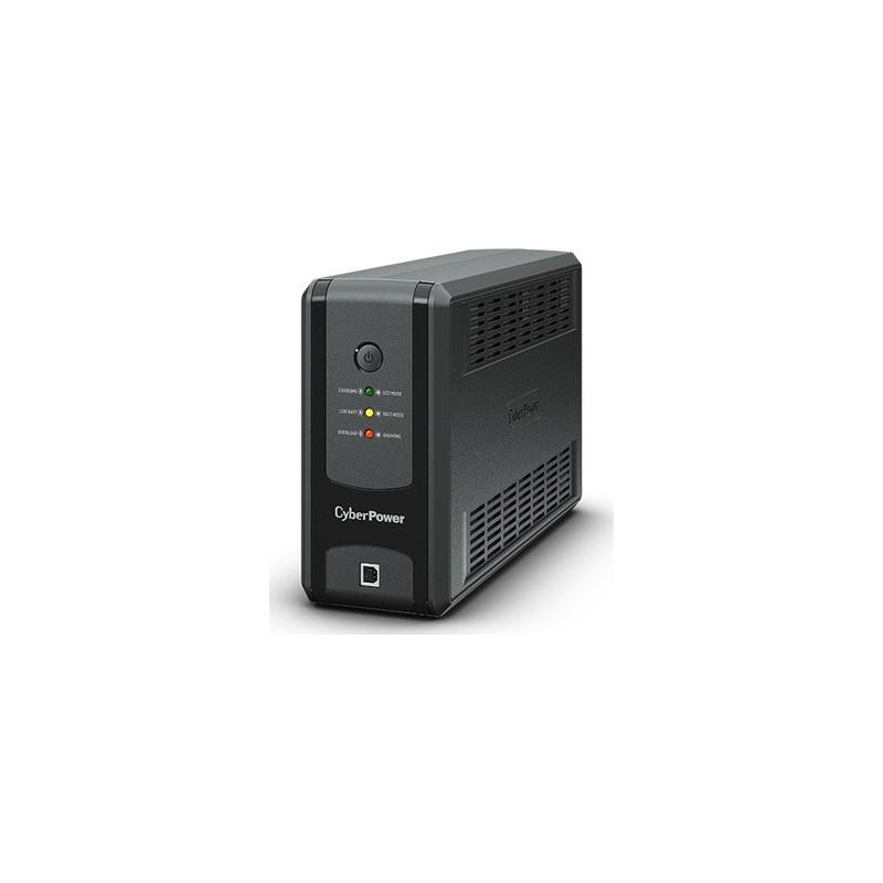 Cyber Power UPS UT850EG-FR 425W