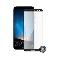 Screenshield HUAWEI Mate 10 Lite Temperd Glass protection (full COVER black) - Film for display protection HUA-TG25DBMAT10LT-D