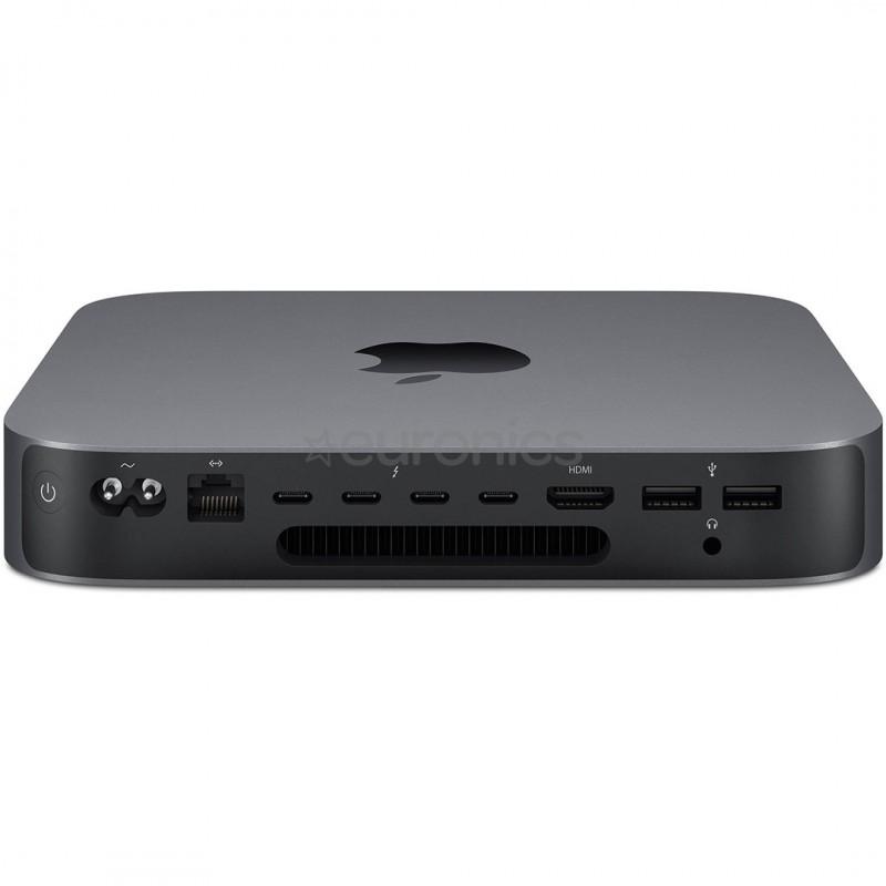 Mac mini Intel Core i3 3.6GHz/8GB/128SSD/UHD 630 MRTR2ZE/A