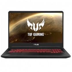 "ASUS TUF Gaming FX705GE-EW233T Intel i7-8750H 17.3"" FHD IPS matný GTX1050Ti/4G 16GB 512GB SSD WL BT Cam W10 CS"