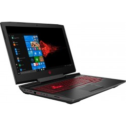 "HP NTB OMEN 17-an108nc/17,3"" FHD AG/Intel i7-8750H/16GB/512GB SSD+1TB/GTX 1070/Win 10 Home/Shadow-black 4KB01EA#BCM"
