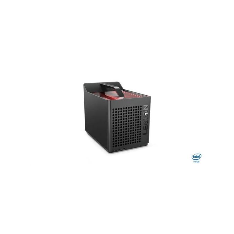 Lenovo IC Legion C530 TWR i5-8400 4.0GHz NVIDIA GTX1050Ti/4GB 16GB 1TB+256GB SSD W10 cierny 3yOS 90JX000TMK